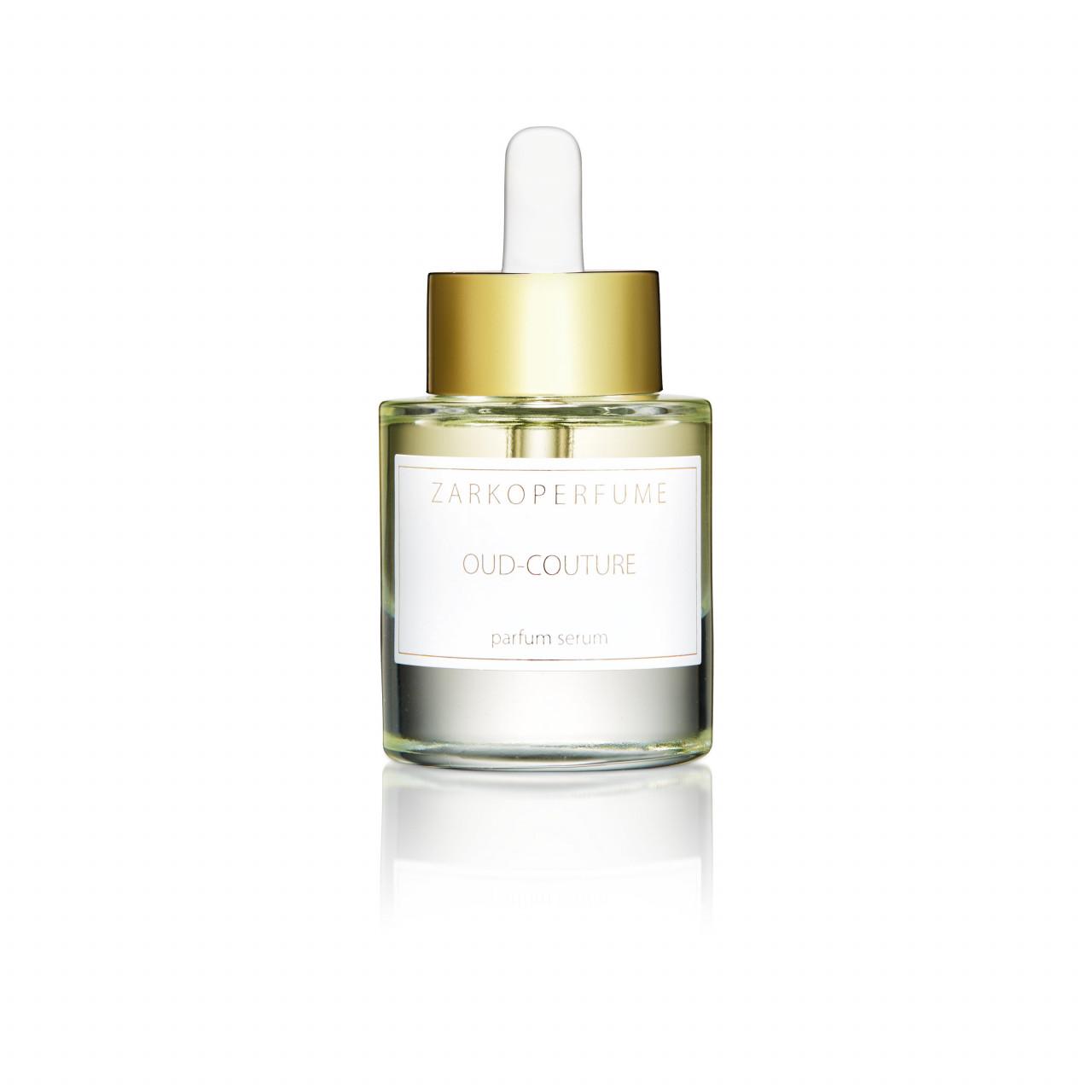 Oud Couture Parfum Serum
