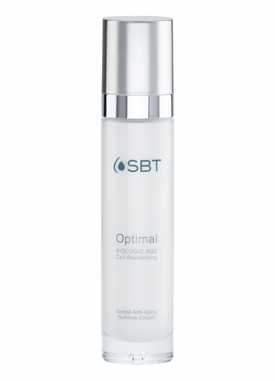 Optimal Global Anti Age Nutritiv Cream
