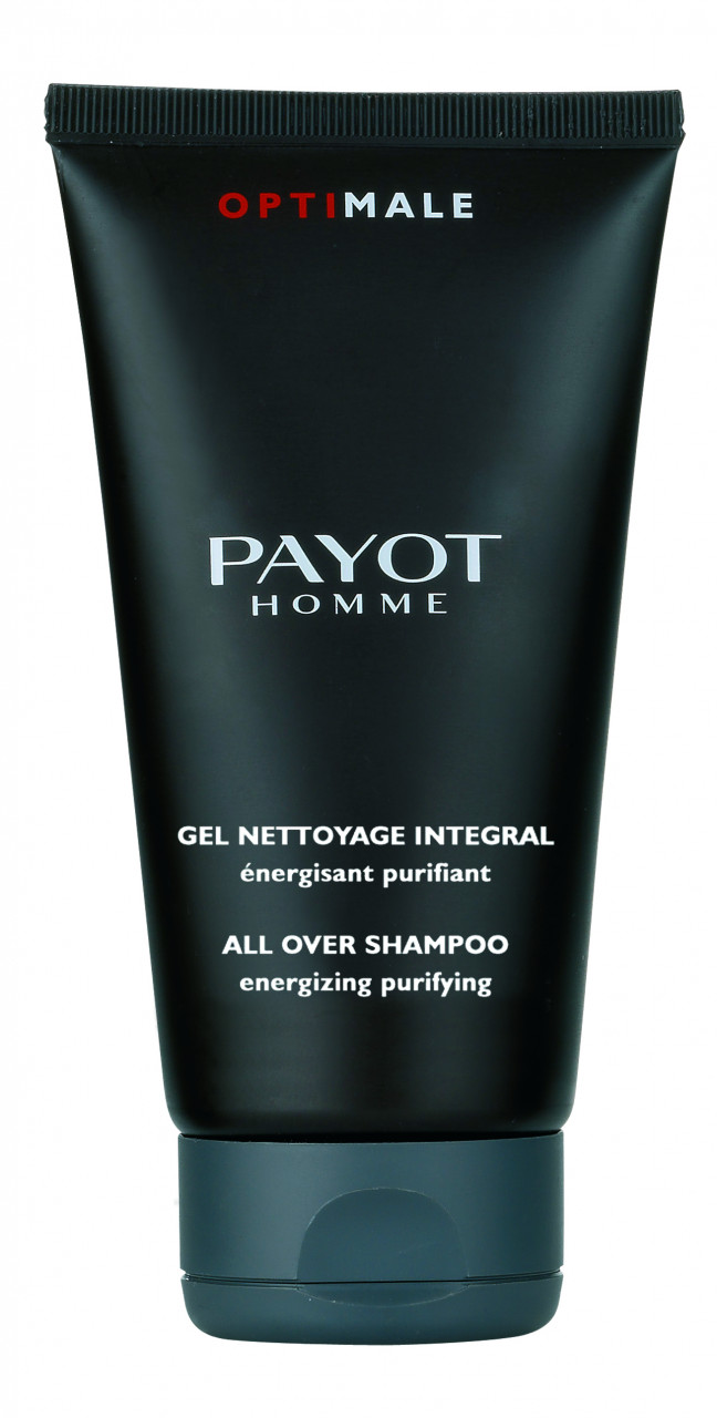 Optimale Gel Nettoyage Integral