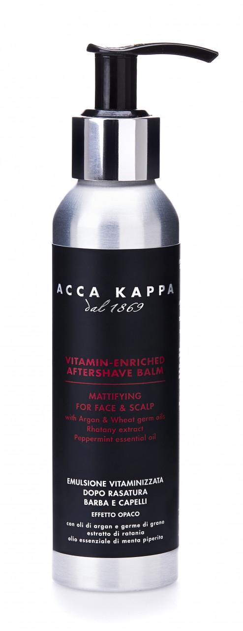 Barber Shop Vitamin-Enriched Aftershave Balm