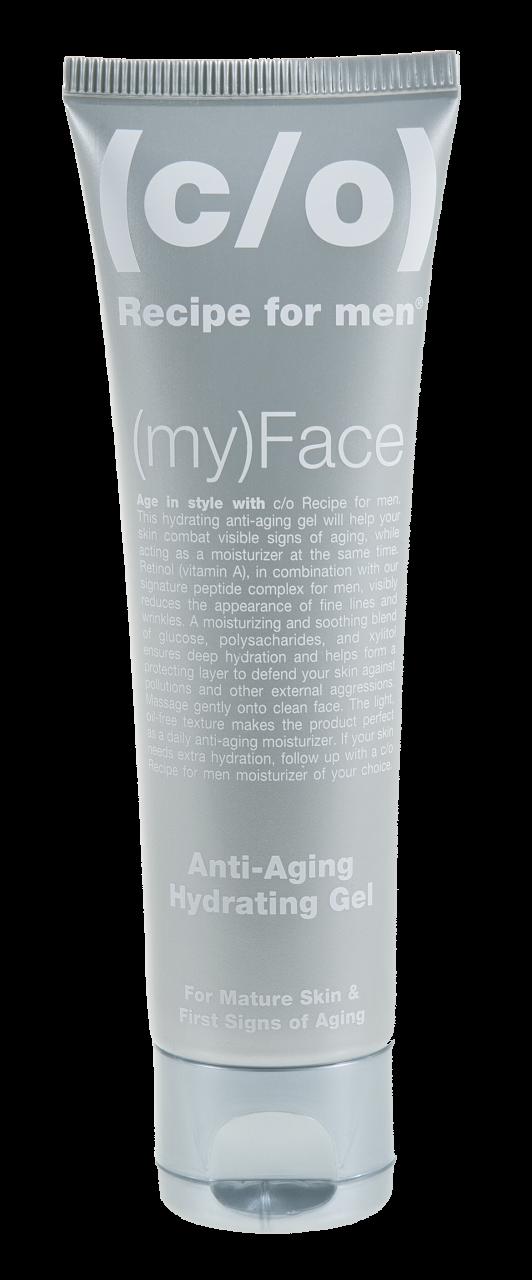 Anti Aging Hydrating Gel