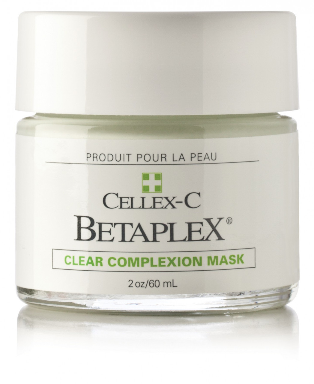 Betaplex Formulattions Clear Complexion Mask