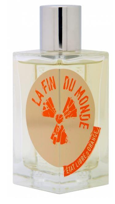 La Fin du Monde Eau de Parfum Spray