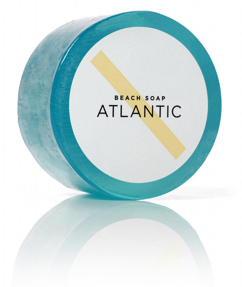 Atlantic Beach Soap