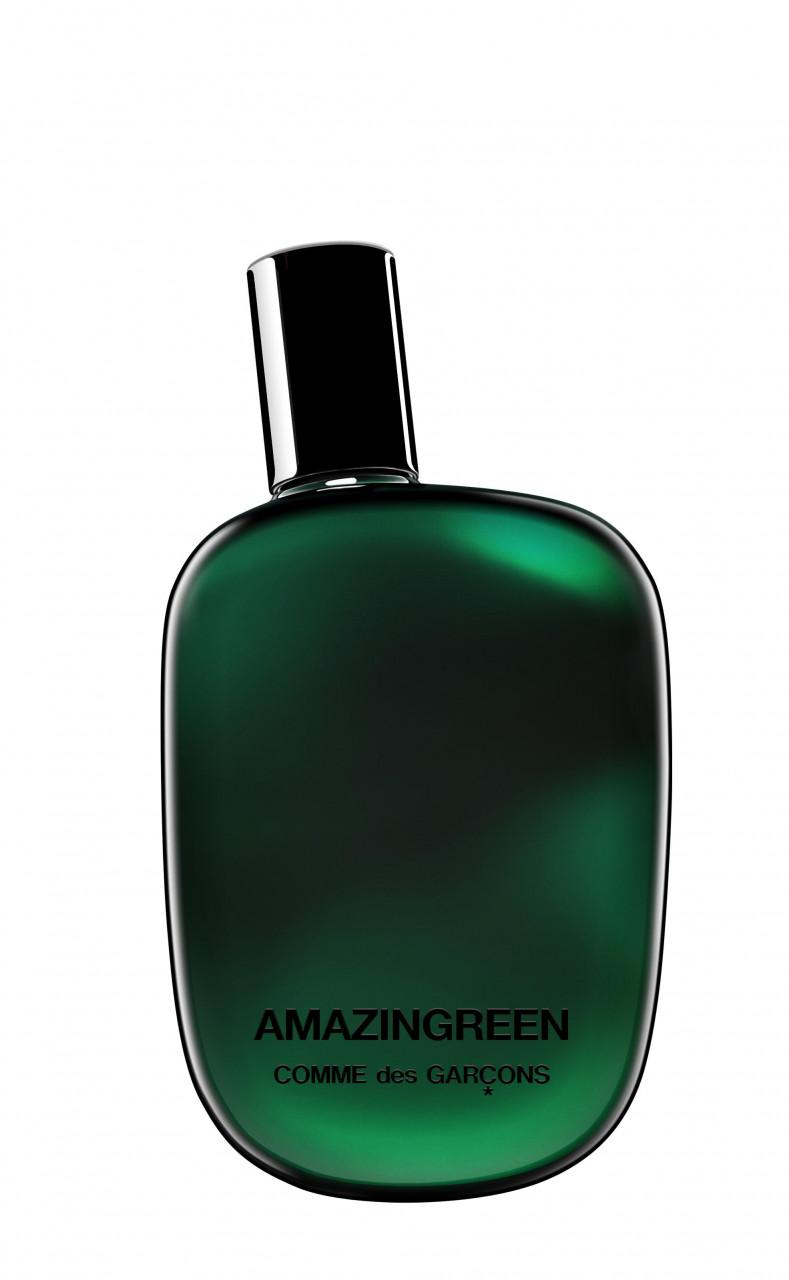 Amazingreen Eau de Parfum