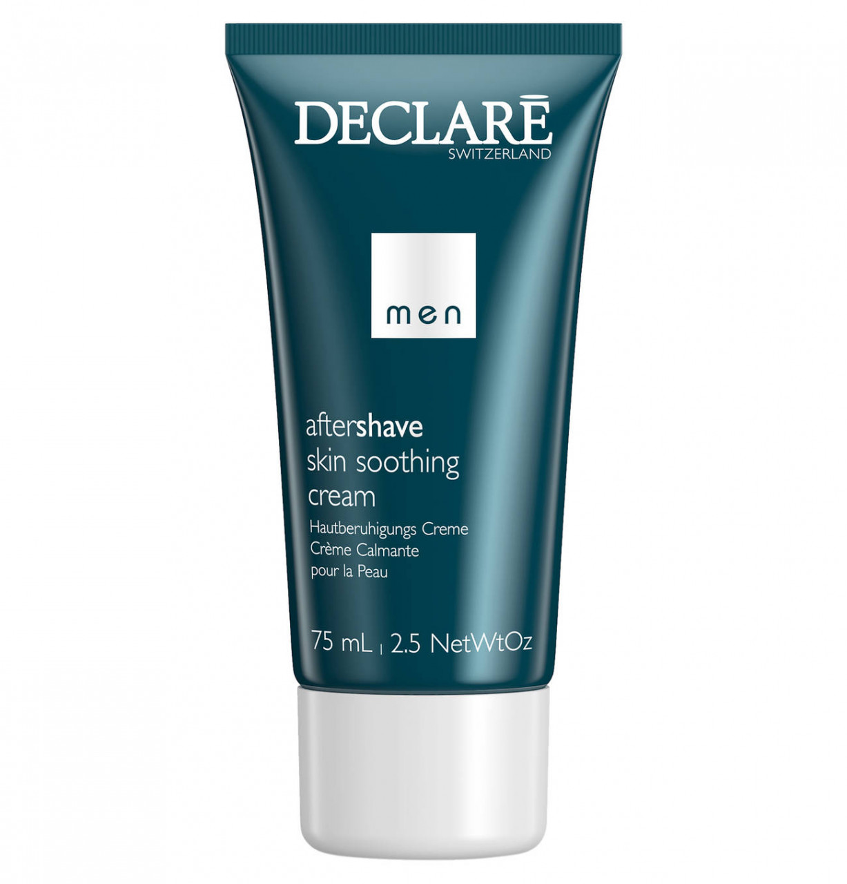 After Shave Beruhigungs Creme
