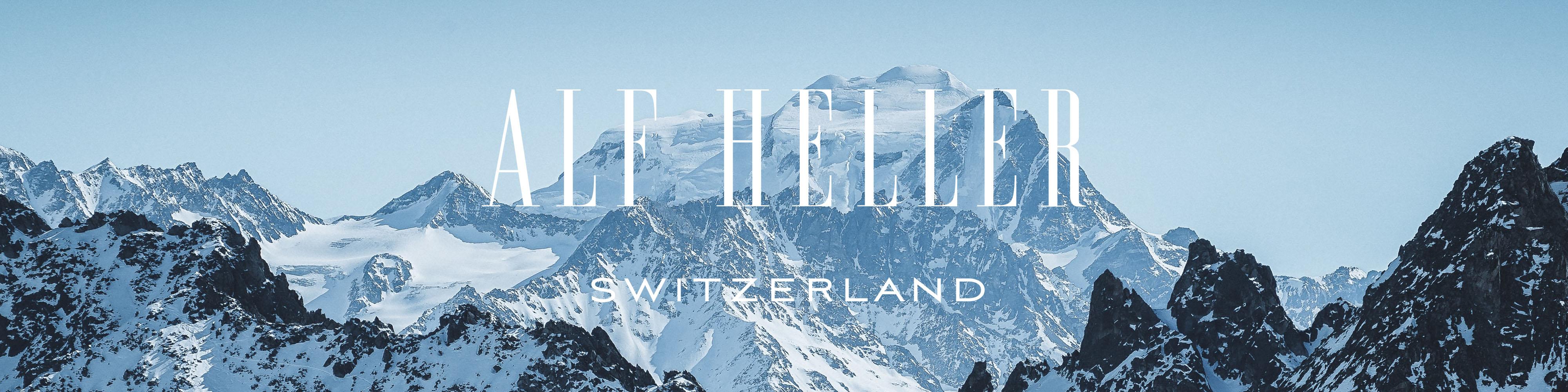 Alf Heller Switzerland