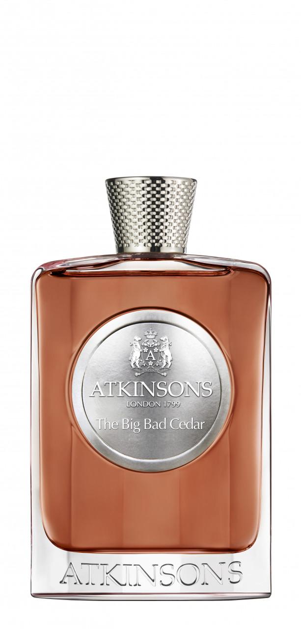 The Big Bad Cedar Eau de Parfum