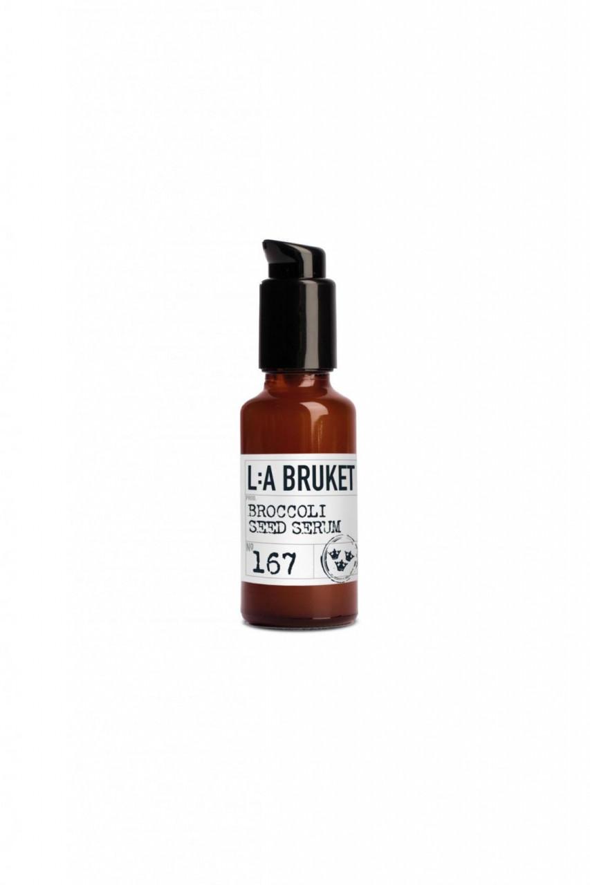 No. 167 Brokkolisamen Serum