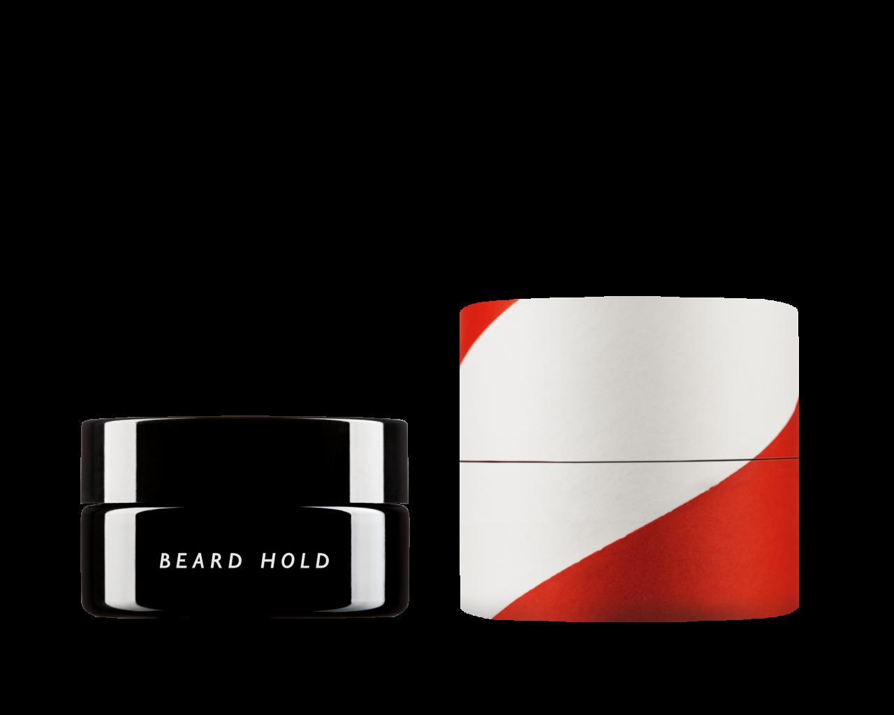 Beard Hold